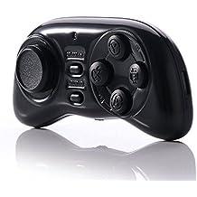 2017 versión 2 inalámbrico Bluetooth Controller Game Pad Joypad para Samsung Gear VR Gafas Oculus IOS Android juegos