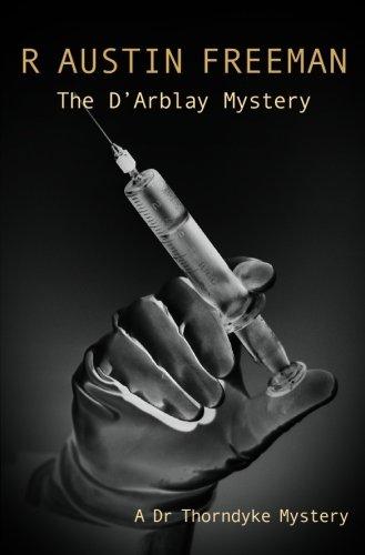The D'Arblay Mystery (Dr. Thorndyke)