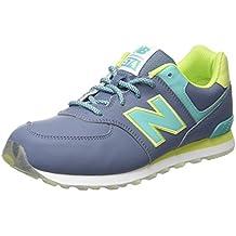 New Balance 574, Zapatillas Altas Unisex Niños