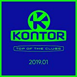 Kontor Top of the Clubs 2019.01 [Explicit]