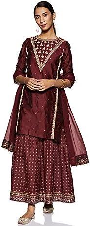W for Woman Women Salwar Suit Set