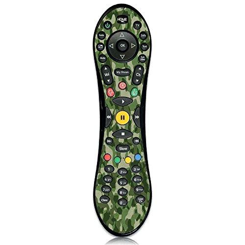 camo-green-virgin-media-tivo-remote-control-sticker-vinyl-skin-cover