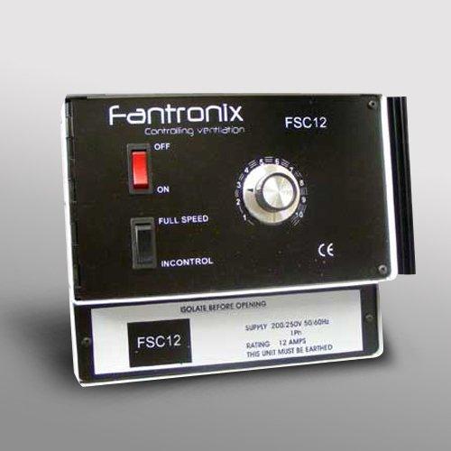 Lüfter-Geschwindigkeitskontrolle 12 Amp - ME1.12