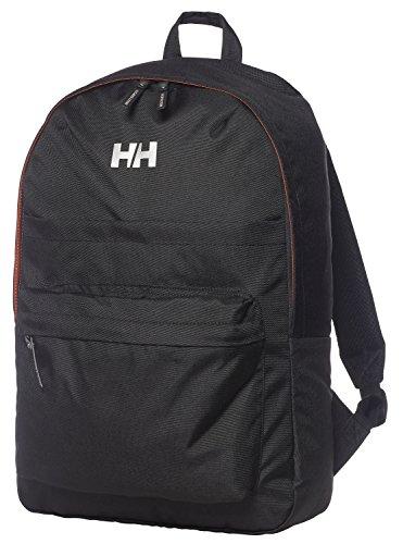 Helly Hansen Urban Mochila tipo casual, 90 cm, Negro