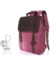 Sac BagBase Voyage homme toile Vintage Weekender 51x33x24cm 30L Vintage Brown