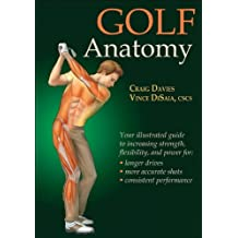 Golf Anatomy by Craig Davies (2010-05-05)