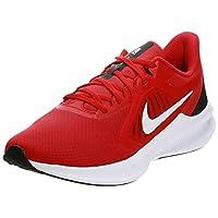حذاء نايك داون شيفتر 10 من نايك, (Red (UNIVERSITY RED/WHITE-BLACK 600)), 8.5 UK