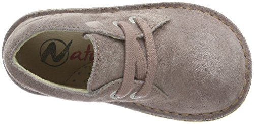 Naturino 4528, Baskets Basses Fille Rose - Pink (Rosa_9110)