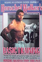 Herschel Walker's Basic Training