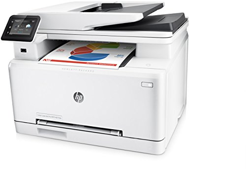 HP Color LaserJet Pro M277dw Farblaser-Multifunktionsdrucker - 3