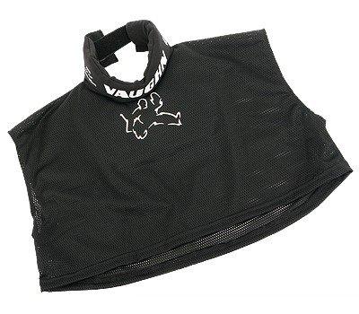 Vaughn Goal Neck Guard VPC-8000 T-Shirt Collar Senior, Größe:M