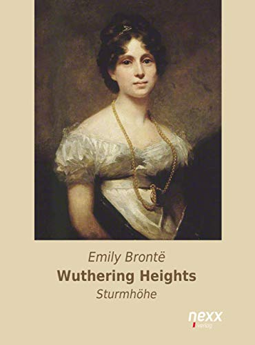 Wuthering Heights: Sturmhöhe