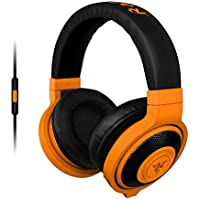 RAZER kraken mobile fRML Casque PC néon orange