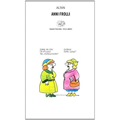 Anni Frolli