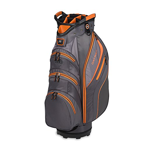 datrek-unisex-lite-rider-ii-cart-bag-charcoal-slate-orange-l