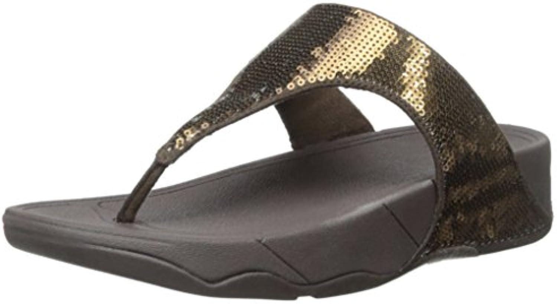 hommes / femmes fitflop electra classic séguin tong sandale sandale sandale qualité ventes mondiales les plus économiques 15394c
