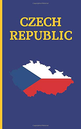 Trip Packing Case (CZECH REPUBLIC: POCKET SIZE TRIP PLANNER & TRAVEL JOURNAL NOTEBOOK. PLAN YOUR NEXT VACATION IN DETAIL TO CZECH REPUBLIC: PACKING LIST, ITINERARY, ... FOR NOTES AND WRITING. ADVENTURE LOG.)
