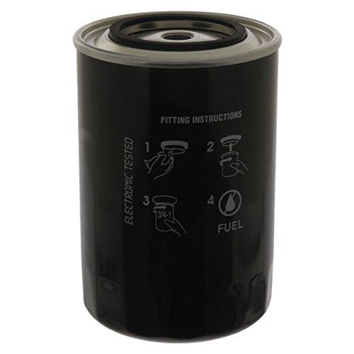 Preisvergleich Produktbild febi bilstein 40299 Kraftstofffilter / Dieselfilter,  Innengewinde M16 x 1, 5,  1 Stück