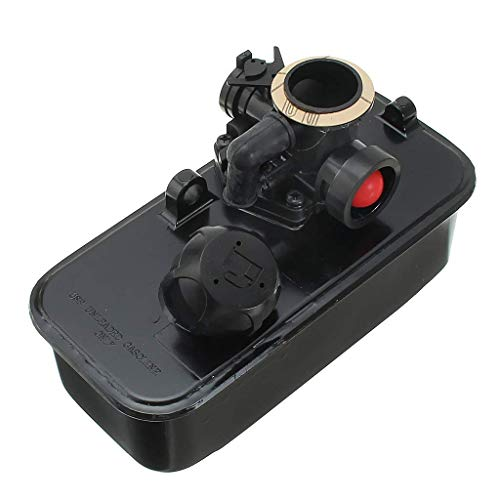 Tubayia 1 Stück Carburetor Vergaser Carb Benzin Tank Für Briggs & Stratton 499809 499809A 494406