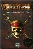 Image de Pirati dei Caraibi. La collezione completa: La mal