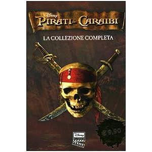 Pirati dei Caraibi. La collezione completa: La mal