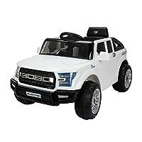 Questa macchina elettrica modello jeep realizzerà il sogno di ogni bambino di avere un'auto. È un giocattolo sicuro e divertente, completo di cintura di sicurezza, lucie musica. Descrizione:   Adatto ai bambini di età compresa tra 3 e 8 anni.   Dota...