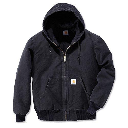 carhartt-vestes-a-capuchon-gres-jacket-actifs-ej130-couleurnoirpointurel