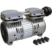 Silent Air Compressor - Bomba de aire para motor (750 W)