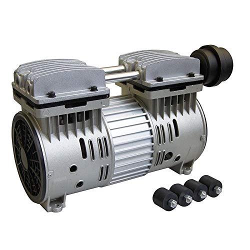 Preisvergleich Produktbild Luftkompressor Ersatzteile Motorpumpe leise 750 W
