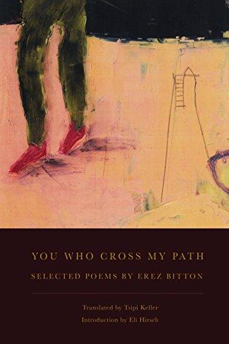 You Who Cross My Path por Erez Bitton Gratis