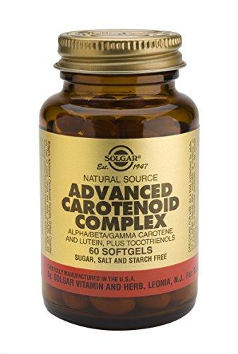 Advanced Carotinoid Complex 60 Softgels SO