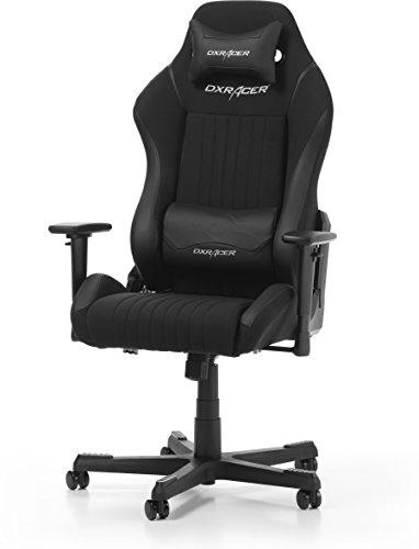 DX Racer GC-D02-N-S2 Siège Gaming