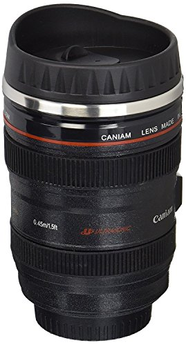 coffee-mug-camera-lens-travel-thermos-stainless-steel-insulated-cup-with-easy-clean-lid-135oz-black-