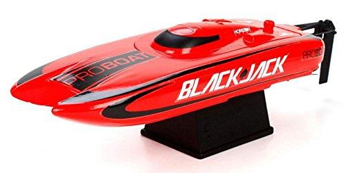 proboat proboat Black Jack 9–International