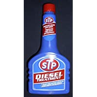 STP Diesel Treatment Reduces Smoke & Noise 250ml preiswert