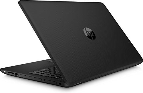 HP 15-BS614TU Laptop (DOS, 4GB RAM, 1000GB HDD) Black Price in India