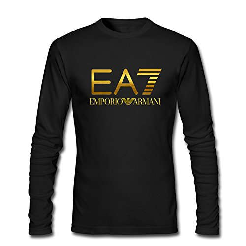 chaimvalencia-gold-emporio-armani-mens-long-sleeve-t-shirt