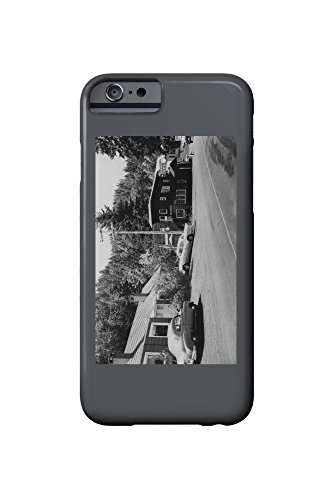 lilliwaup-wa-view-of-lilliwaup-motel-photograph-iphone-6-cell-phone-case-slim-barely-there
