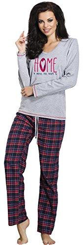Merry Style Pyjama Femme 1197 Motif-1A