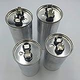 XBaofu, Condensateur CBB65 450VAC 20uF 25uF 30uF 35uF 40uF 45uF 45uF 50uF 60uF 70uF...