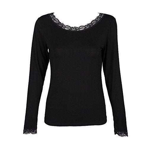 Comfort t la biancheria intima termica leggera/ Top caldi/ biancheria intima/ corsetto B