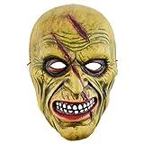 kaiser24 Halloween Maske (Zombie Maske (3295878))