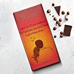 Rage I Can'T Fix All Your Problems Dark Chocolate, 0.90 Grams