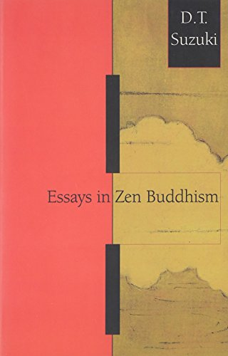 essays-in-zen-buddhism