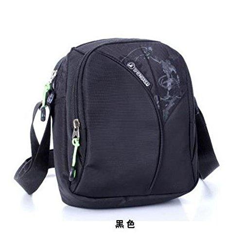 La signora pacchetto sportivo ricreative/pacchetto esterno/borsa a tracolla verticale/pacchetto diagonale/Uomini e donne pacchetto/pacchetto di coppia-A G