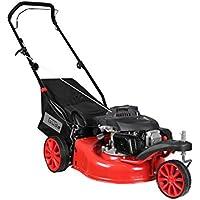 "'Güde 95390Lawnmower Eco Wheeler Trike""410S, 1900W, Rosso, 4pezzi - Trova i prezzi più bassi"