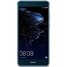 "Huawei P10 lite SIM doble 4G 32GB Azul - Smartphone (13,2 cm (5.2""), 1920 x 1080 Pixeles, IPS, 1500:1, 16:9, Multi-touch)"