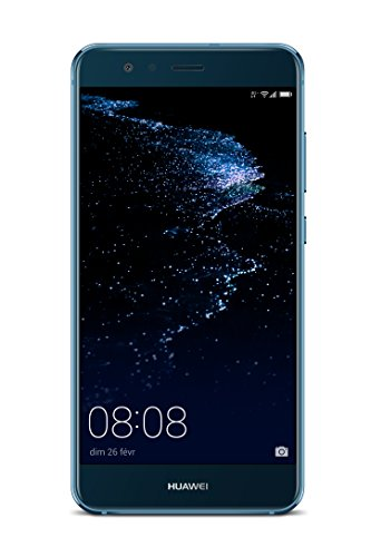HUAWEI P10 Lite Smartphone (13,2 cm (5,2 Zoll) kapazitiver Touchscreen, 32 GB, Android 7.0
