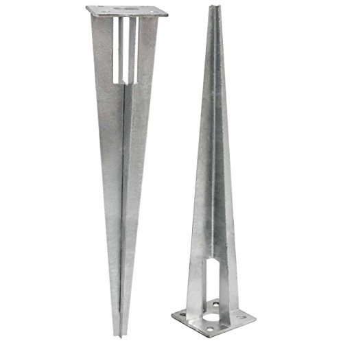niederberg-metall-piquet-en-metal-galvanise-env-50cm-de-long-ideal-pour-enfoncer-et-securiser-au-sol