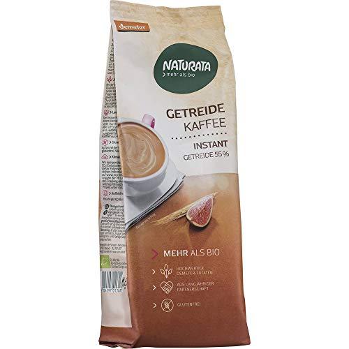 Naturata Bio Getreidekaffee, instant (6 x 200 gr)